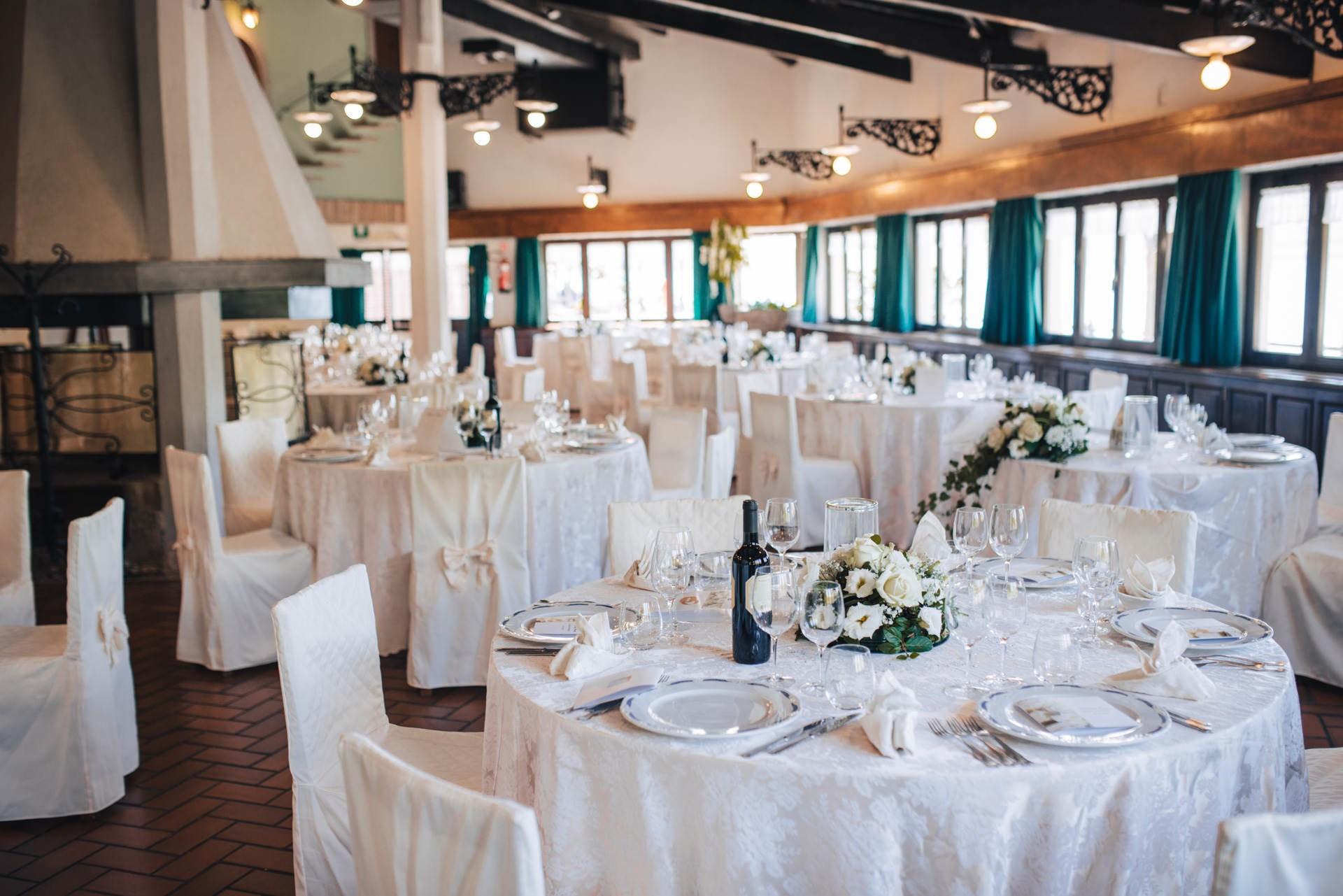 La Bella Venere - Ristorante Lago di Vico Hotel Resort