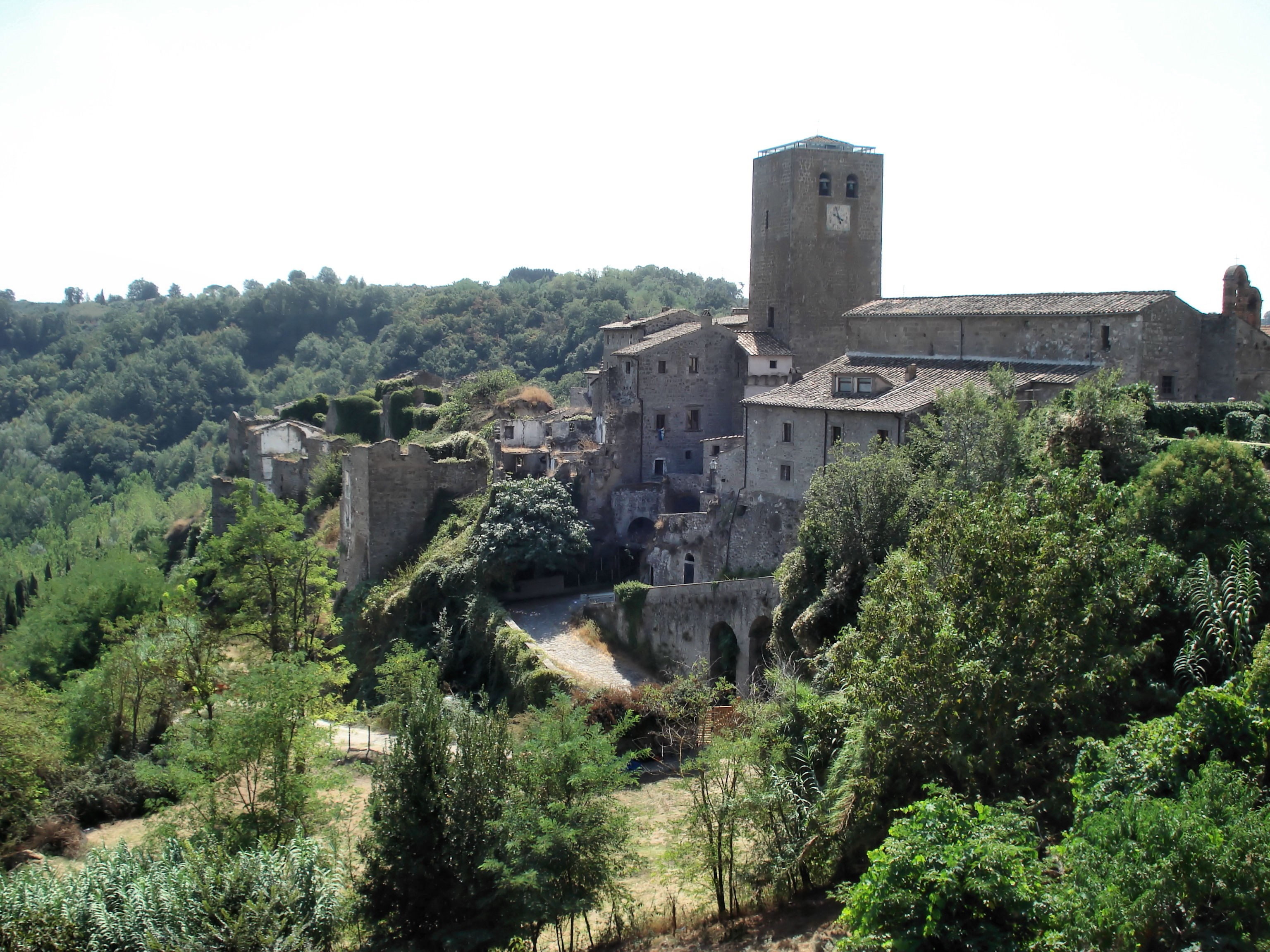 Bassano in Teverina
