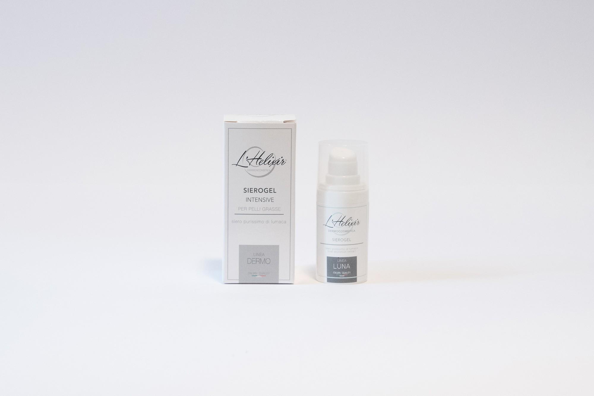 Siero Gel Intensive - 15ml - L'Helixir