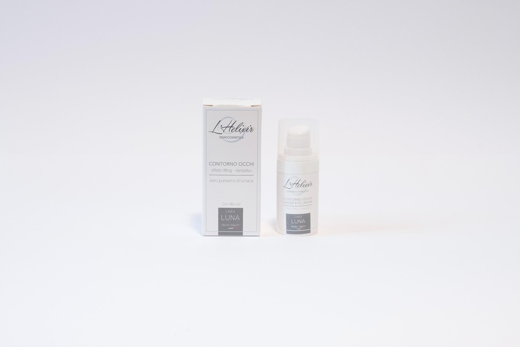 Contorno Occhi - 15ml - L'Helixir