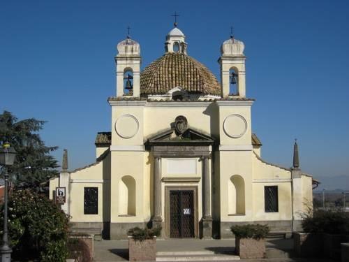 Monterosi