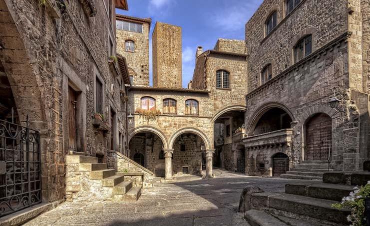 Relais Palazzo Riario