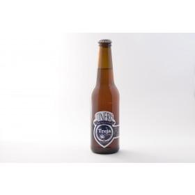 Birra Treja - Legal Ale - 33 cl - ITINERIS