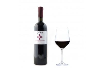 Vino Rosso IGT Lazio - Az. Agr. Castelli Debora