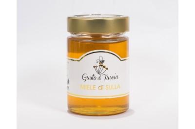 Miele di Sulla - Apifarm - Miele della Tuscia - 400 g