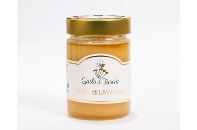 Miele di Lavanda - Apifarm - Miele della Tuscia - 400 g