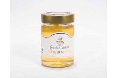 Miele di Acacia - Apifarm - Miele della Tuscia - 400 g
