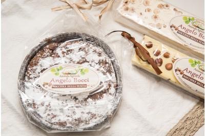 Panforte del Nonno - Azienda agricola Bocci - 300 g