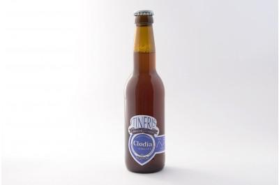 Birra Clodia - Golding I.P.A. - 33 cl - ITINERIS