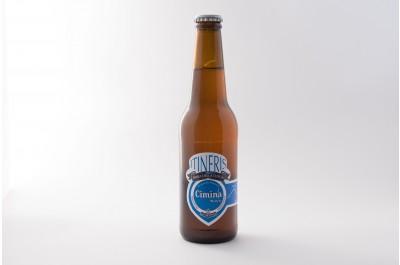 Birra Cimina - Weizen - 33 cl - ITINERIS