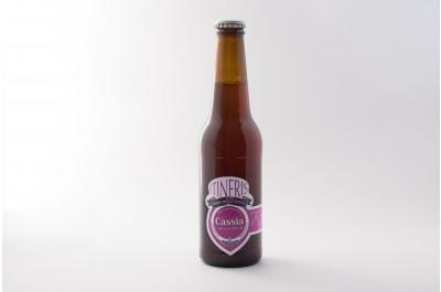 Birra Cassia - American Pale Ale - 33 cl - ITINERIS