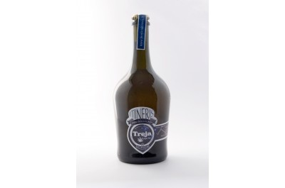 Birra Treja - Legal Ale - ITINERIS - 75cl