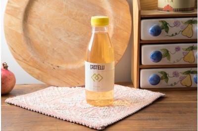 Vino Bianco IGT Lazio - 500 ml - Az. Agr. Castelli Debora