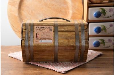 Trebbiano Bag Box - 3L - Az. Agr. Castelli Debora