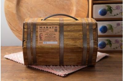 Marath Bag Box - Vino Rosso - 3L - Az. Agr. Castelli Debora