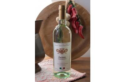 Vino Bianco da Tavola Paciano - Azienda Agricola Casal Bevagna