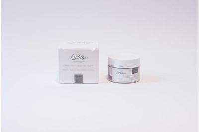 Crema Viso Collo e Decolletè - 30 ml - L'Helixir