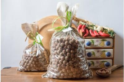 Nocciole in Guscio - 2,5kg - Azienda Agrituristica la Valle di Vico