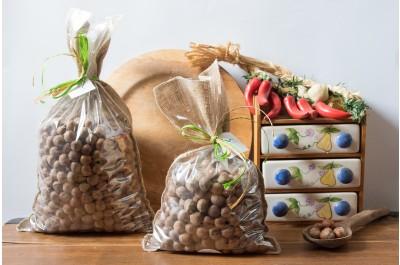 Nocciole in Guscio - 1Kg - Azienda Agrituristica la Valle di Vico