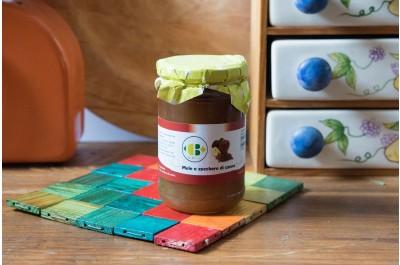Confettura di mela con Zucchero di Canna - Da Bruno