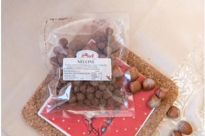 Nocciole Nelline - Azienda Agricola La Gentile