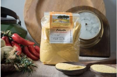 Polenta - 500g - Azienda Agricola Capati