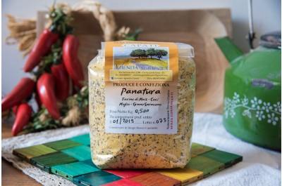 Farine per panatura - 500gr - Azienda Agricola Capati