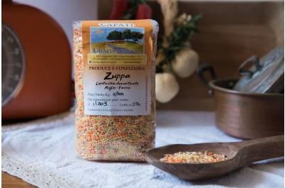 Zuppa - 500gr - Azienda Agricola Capati