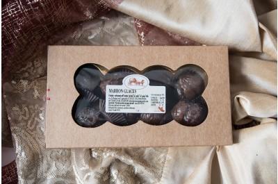 Marron Glaces - 250 g - Azienda agricola La Gentile