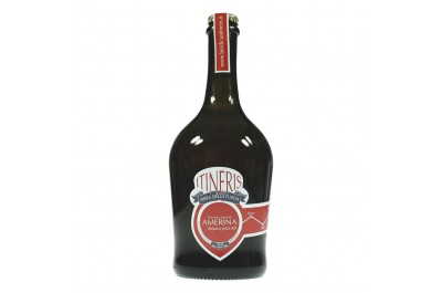 Birra Amerina - Belgian Pale Ale