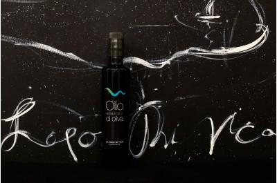 Olio EVO - 0,5L - Agriturismo la Valle di Vico