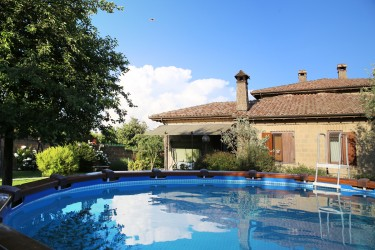 Bed & Breakfast Le Bacette Caprarola