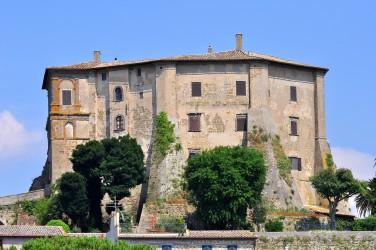 Il Palazzo Farnese di Capodimonte