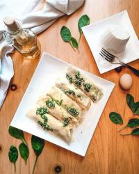 Ricetta Bertolacce - Un piatto tipico della Tuscia
