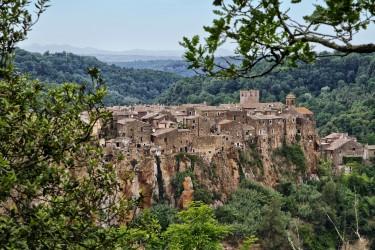 Il Paese Vecchio di Calcata