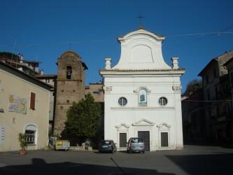 Chiesa di San Filippo Neri Carbognano