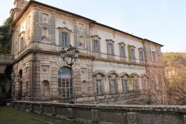 Palazzo Chigi - Albani
