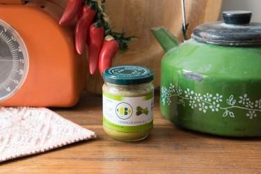 Crema di Asparagi - Da Bruno