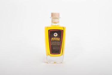 OroRosso - Liquore allo Zafferano - BioZafferano