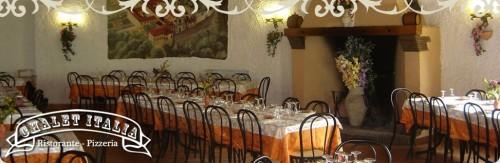 Ristorante Chalet Italia