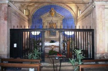 Chiesa della Madonna della Valle Carbognano