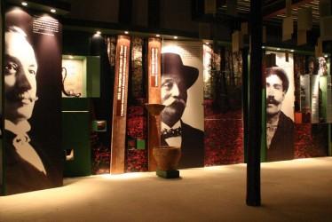 Il Museo del Brigantaggio