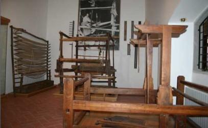 Il museo delle tradizioni popolari di Canepina