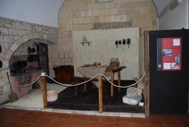 Museo della Ceramica d'uso a Corneto
