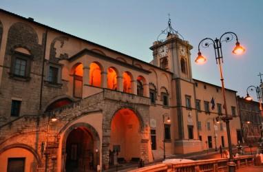 Palazzo Comunale di Tarquinia