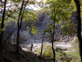 Riserva Naturale di Tuscania