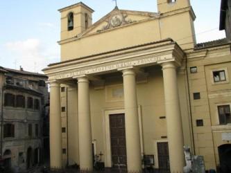 Chiesa di San Pietro Apostolo Carbognano