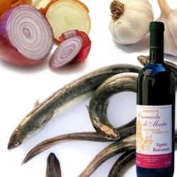 Il vino Cannaiola