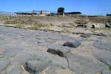Parco Archeologico di Vulci