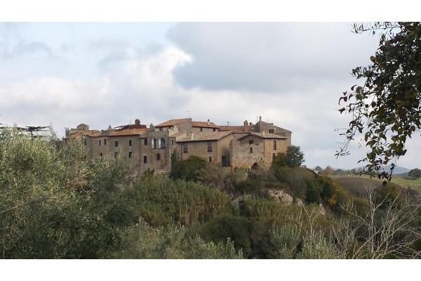 Il Borgo Pianiano di Cellere